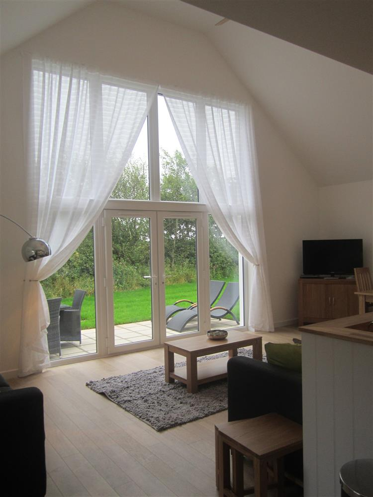 Tarka Escape Dog Friendly Holiday Cottage in North Devon